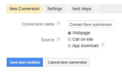 adwords-conversion